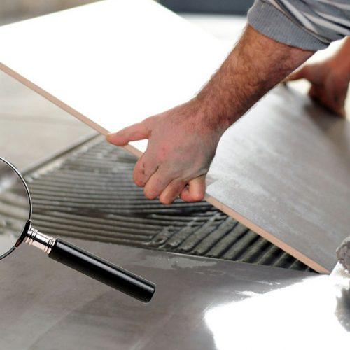 راهنمایی آسان برای شناسایی مناطق مناسب برای نصب کاشی: COF