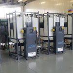 سفارش دومین سامانه I-Nkfiller از Ceramic Industries