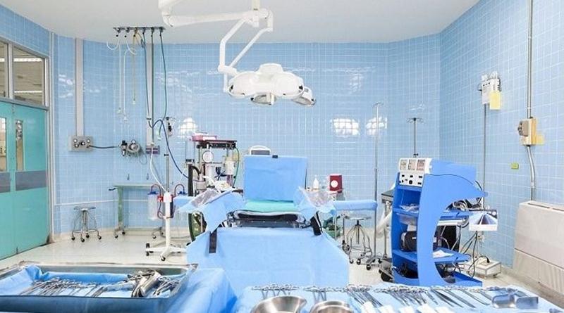 تجهیز ۴ بیمارستان دیگر به کاشیهای آنتی باکتریال نانویی