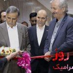 """افتتاحیه شوروم برند باروج """"BAROJ"""" در خیابان بنی هاشم"""