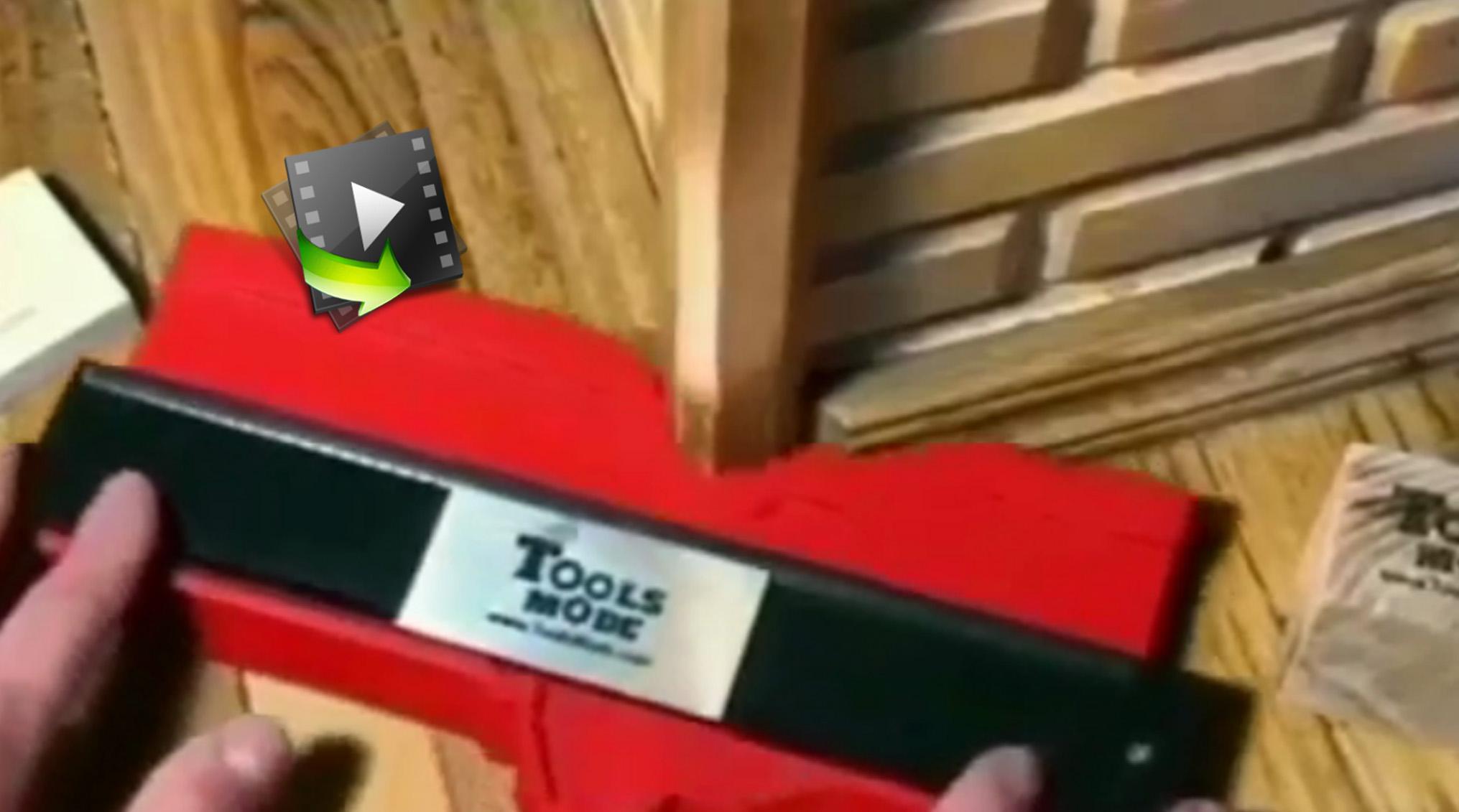 ابزار برش دقیق جهت استفاده برای گوشه ها و لبه ها