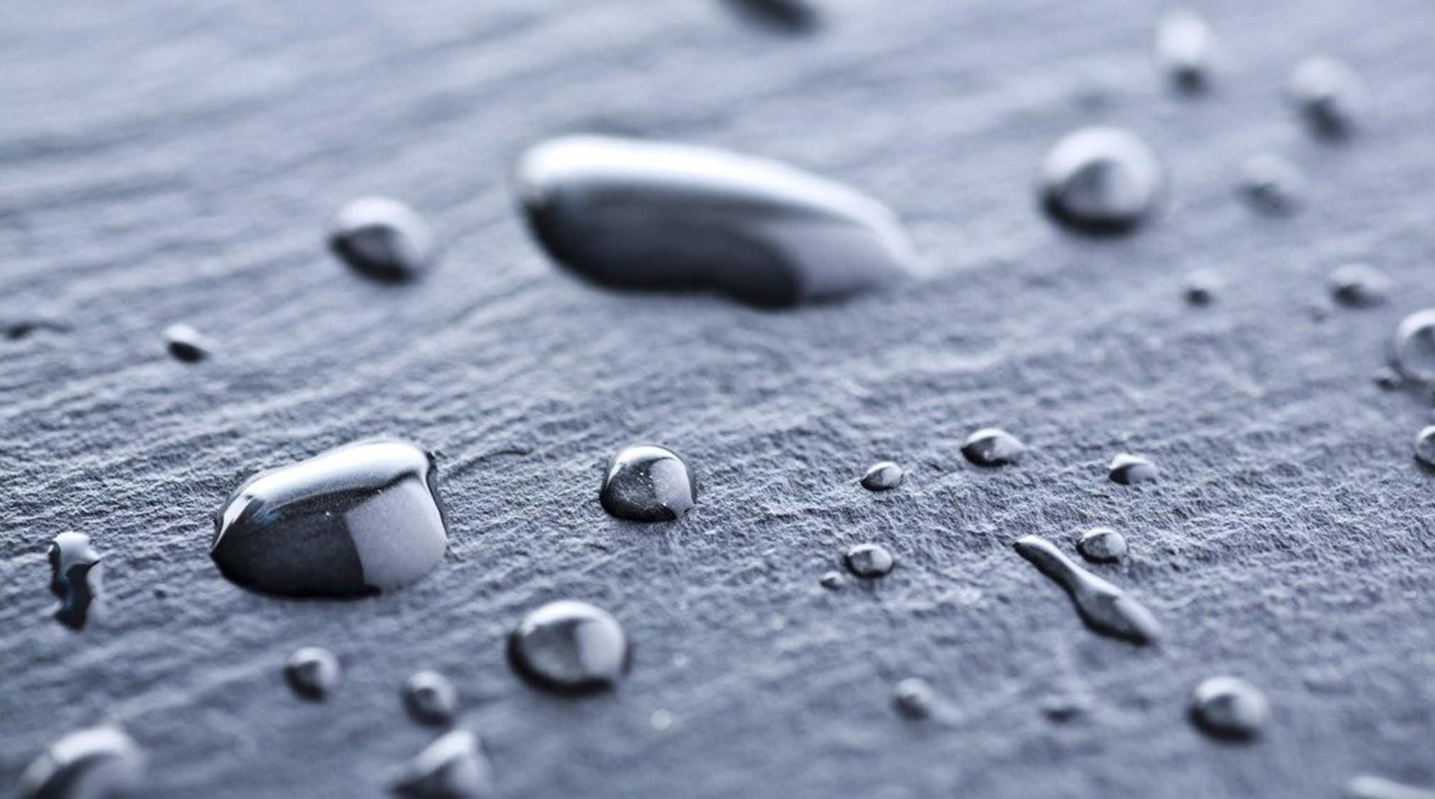 جذب آب در کاشی و سرامیک