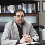 عزیز زاده دبیر اجرایی انجمن تولید کنندگان کاشی و سرامیک کشور