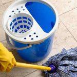 بهترین روش تمیز کردن سرامیک و لکه گیری کاشی