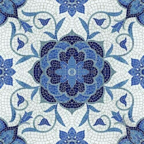 هنر کاشی کاری ایرانی را بهتر بشناسید.