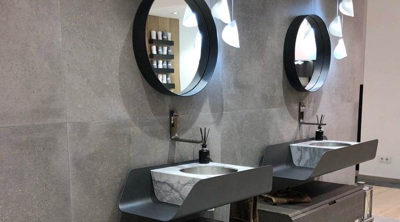 همه چیز در مورد کابینت روشویی | اگر بخواهیم یکی از وسایل و تجهیزات ضروری حمام و سرویس بهداشتیرا نام ببریم که تأثیر مهمی در نگهداری از وسایل آرایشی و بهداشتی دارد