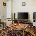 دیزاین خانه های ایرانی، خانه نقلی محبوبه در مشهد!