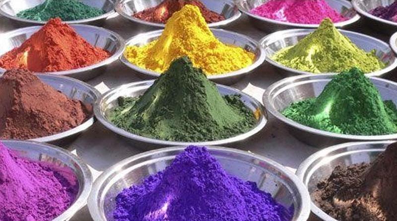 رنگ سرامیک چیست؟