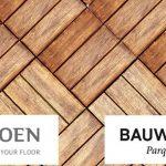 پارکت چوبی و شرکت باورک (Bauwerk) سوئیس