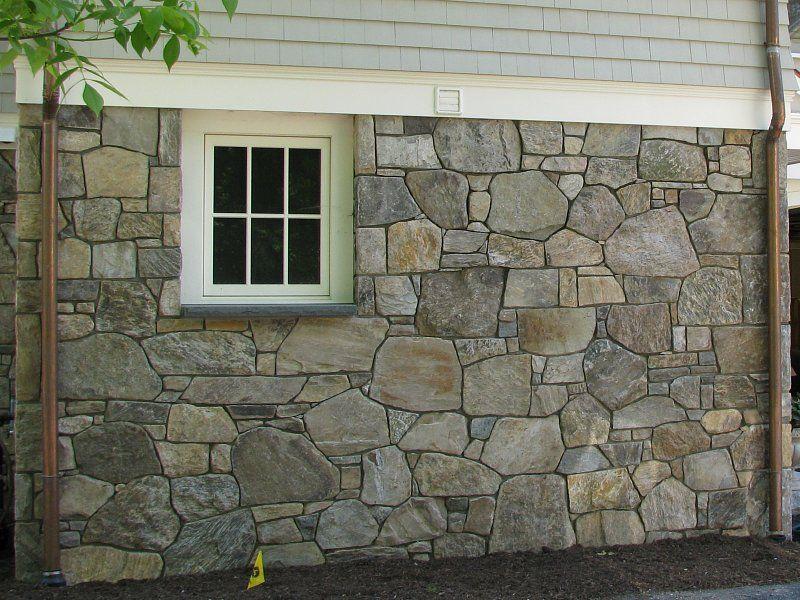 نگاهی کوتاه به روکش سنگ طبیعی
