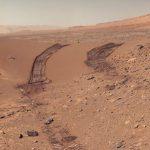 بتن مریخی و ساختمانسازی در سیاره سرخ