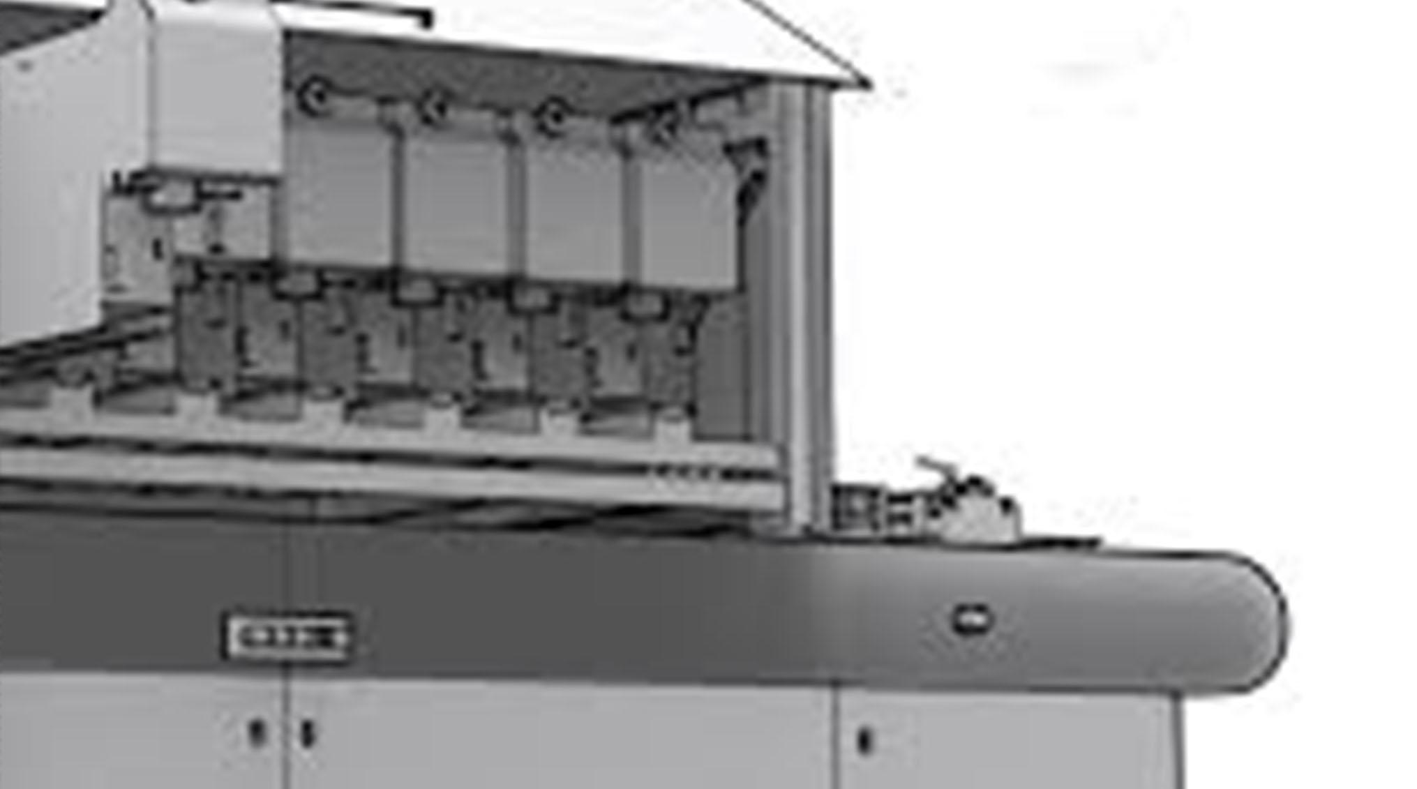 فناوری چاپ دیجیتال و دکوراسیون در صنعت کاشی