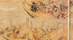 تاریخچه کفپوش بامبو