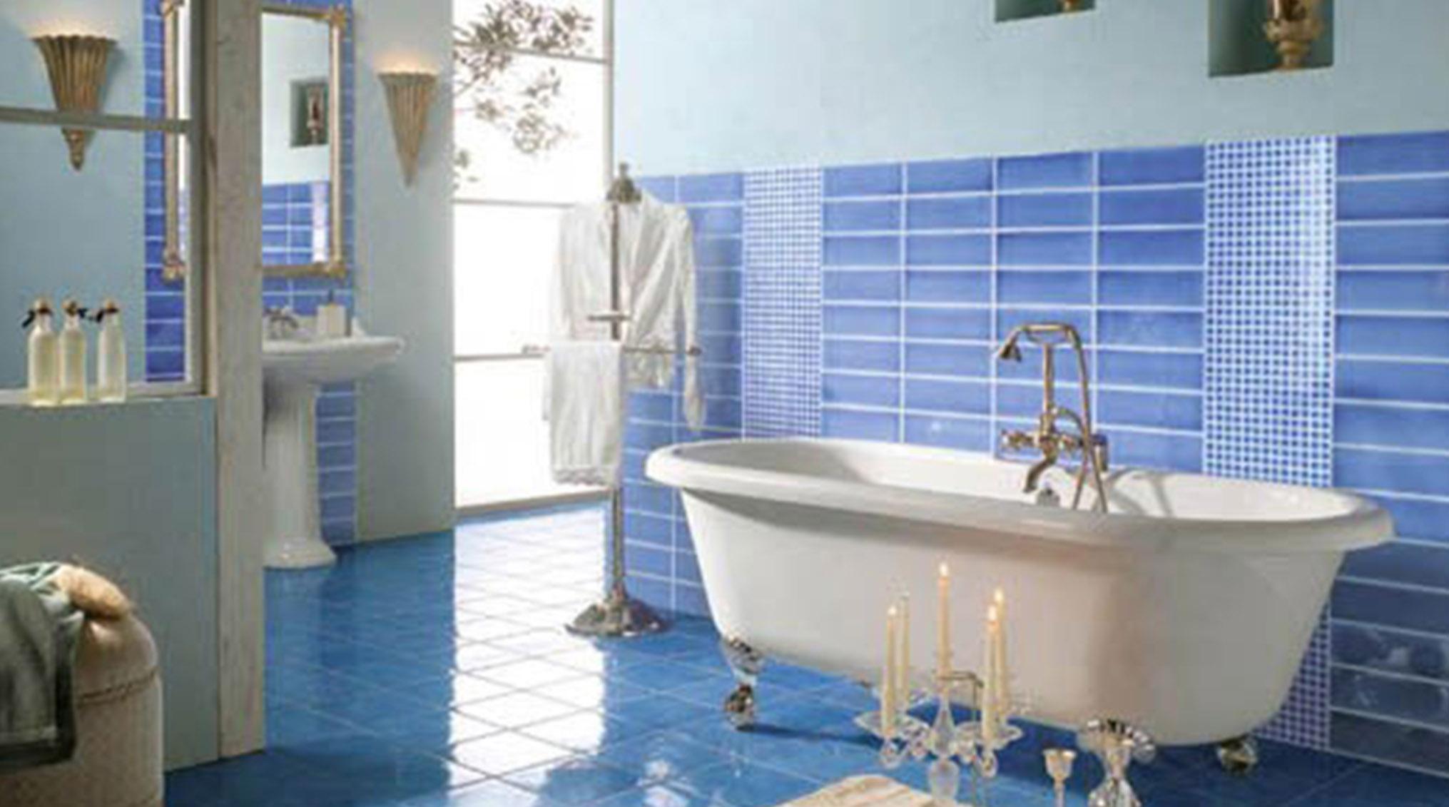 نکات مهم برای طراحی یک حمام زیبا