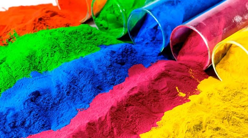 رنگدانه های سرامیکی در صنعت کاشی