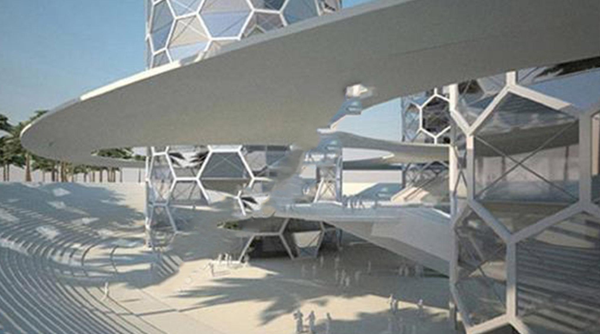 کاربرد نانو فناوری در صنعت ساختمان