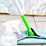 راه های طبیعی برای تمیز کردن کاشی ها و برق انداختن سرامیک