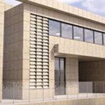 استفاده از کاشی در نمای ساختمان