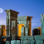 سبک شناسی معماری ایران