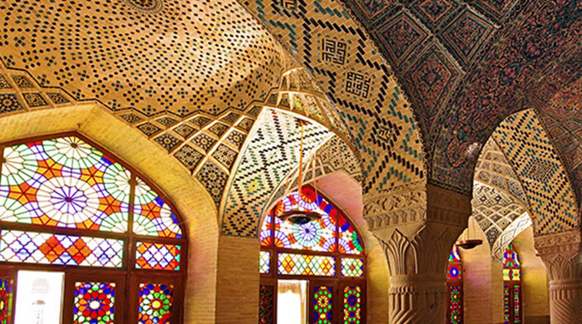 هویت فراموش شده در معماری ایران