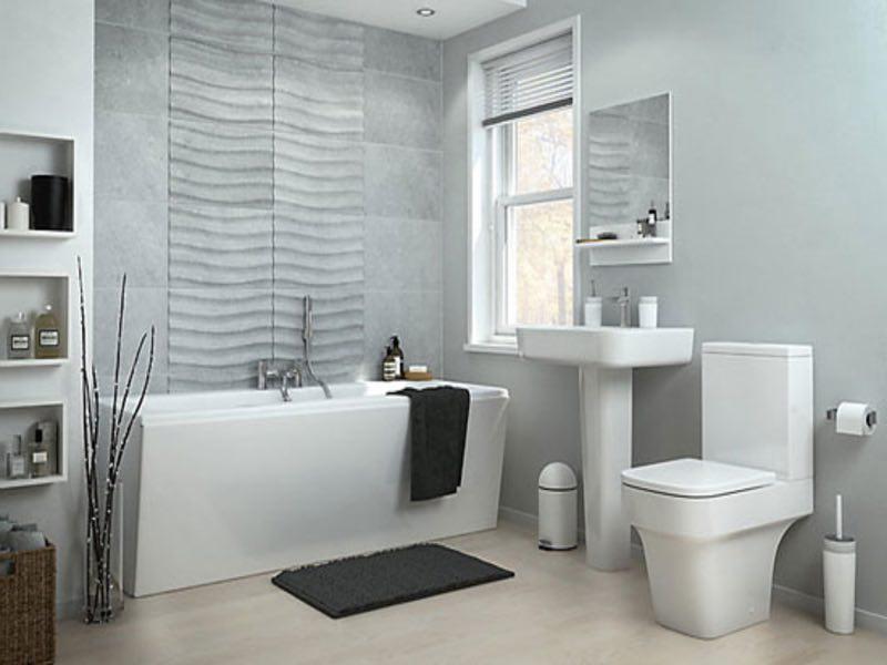 بررسی انواع تجهیزات حمام