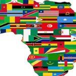 کشور آفریقا