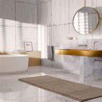 بررسی 8 روند برتر کاشی و سرامیکِ حمام در سال 2019