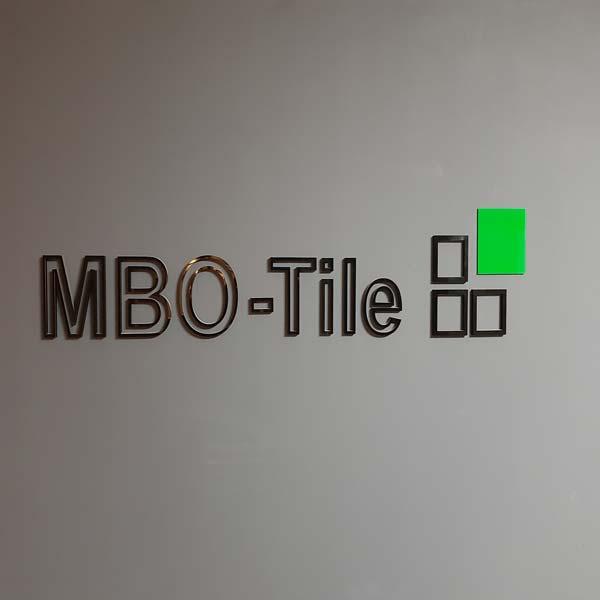 شرکت MBOTile