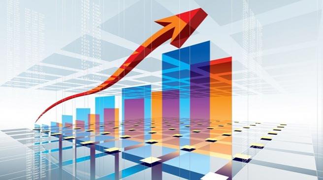 رشد بازار اقتصادی