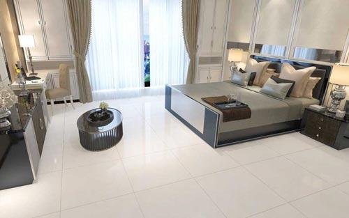 سرامیک مناسب کف اتاق خواب