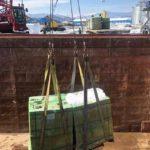 شروعی برای صادرات کشور آذربایجان توسط سرام پخش
