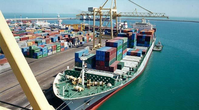 صادرات کاشی و سرامیک به کشورهای حوزه خلیج فارس