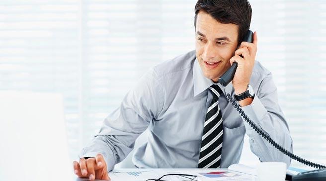 نکات موفقیت در بازاریابی تلفنی