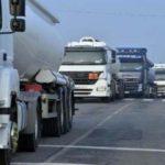 مرز ایران و عراق برای صادرات باز شد