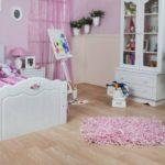 استفاده کاشی و سرامیک برای اتاق کودک