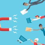 ترفندهایی برای تبدیل یک رهگذر به مشتری
