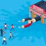 راههای جذب مشتری در مغازه کاشی فروشی
