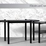 كسب استاندارد CE اروپا توسط روكاسرام