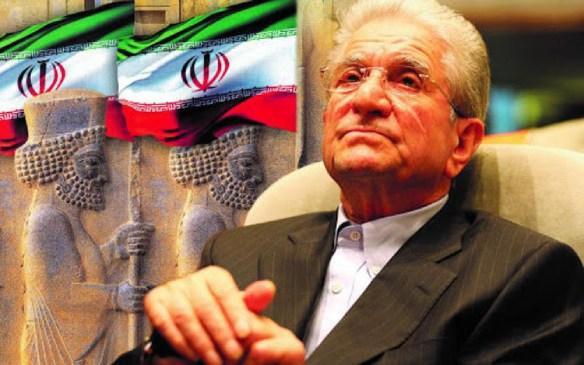 محمدکریم فضلی، بنیانگذار گروه صنعتی گلرنگ