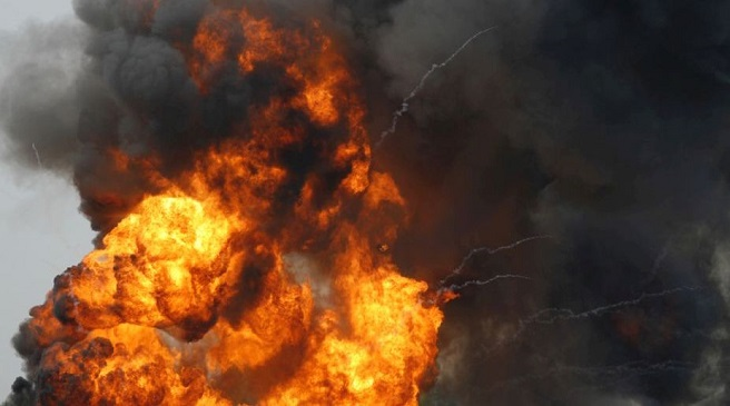 سیستم های ایمنی جلوگیری از بروز گرد انفجار