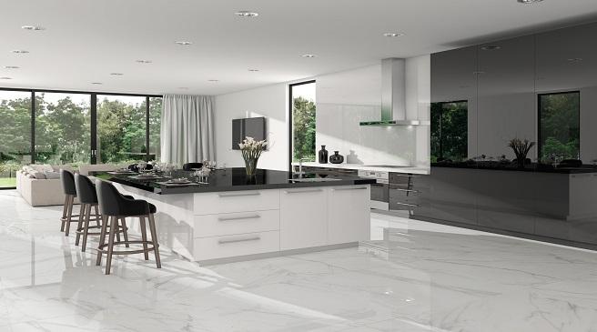 زیبایی منزل با سرامیک پولیش و نانو پولیش