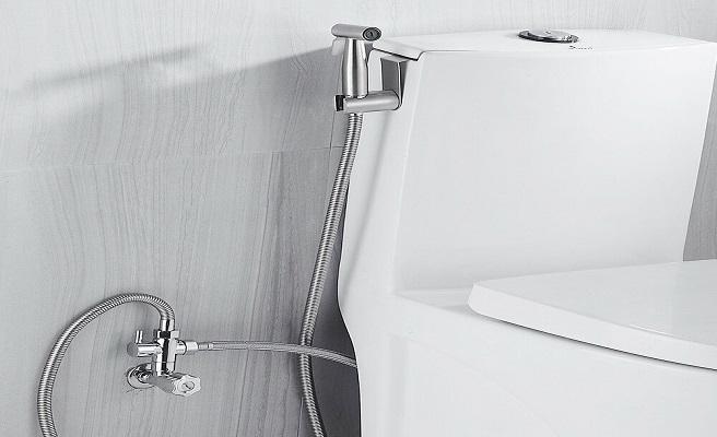 شلنگ دستشویی و دوش حمام