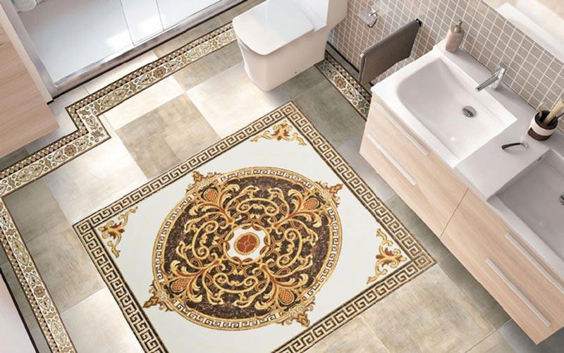 راهنمای خرید سرامیک طرح فرش