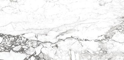 سرامیک اسلب اربسکاتو(Arabescato) سفید 145*310 برند زیگما
