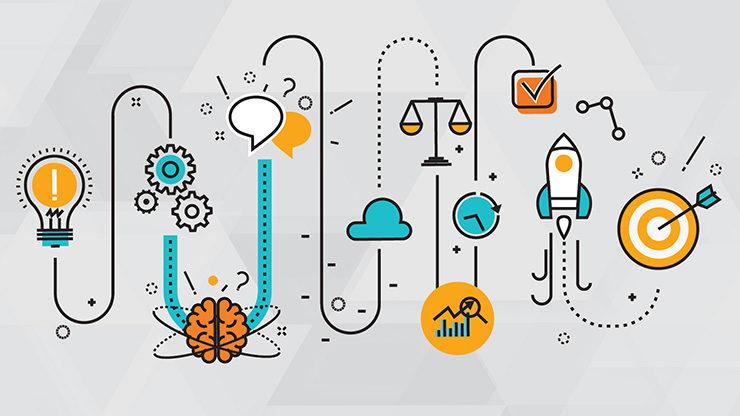 استراتژی محصول؛ نقشه راه برای آینده بازاریابی