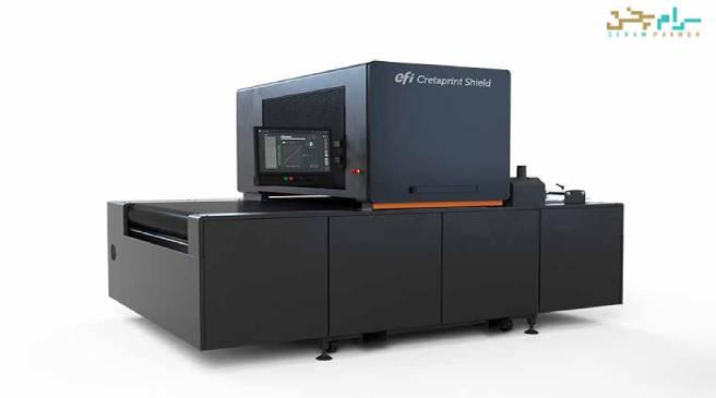 روغنهای چاپ استفاده شده در صنایع کاشی