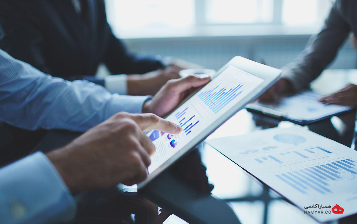 مدیریت محصول در بازاریابی کاشی و سرامیک