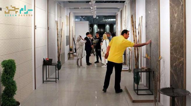 حضور-سرام-پخش-در-پخش-در-هجدهمین-نمایشگاه