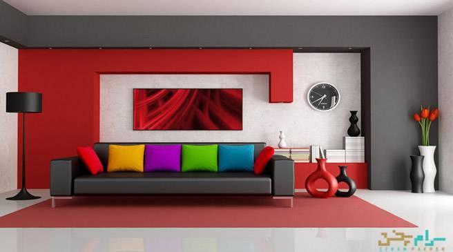 طراحی داخلی، هنر، حرفه ، صنعت