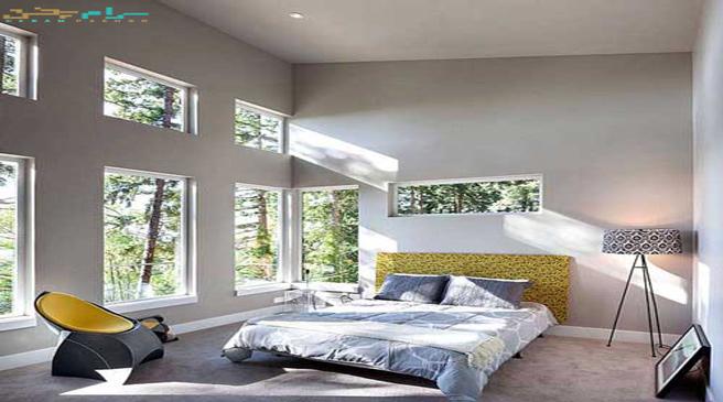 چگونه فضای داخلی ساختمان خود را طراحی کنیم؟